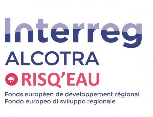 Le projet RISQ'EAU – ALCOTRA