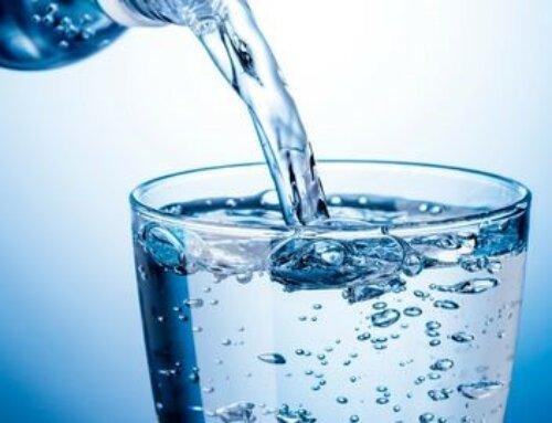 REAAM : Informations sur la qualité de l'eau distribuée en 2019